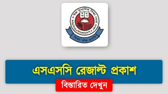 SSC Result 2020 Board Wise Result